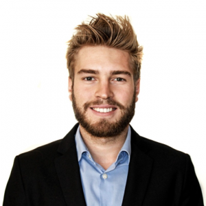 Patrick Paluch Digital Marketing Manager